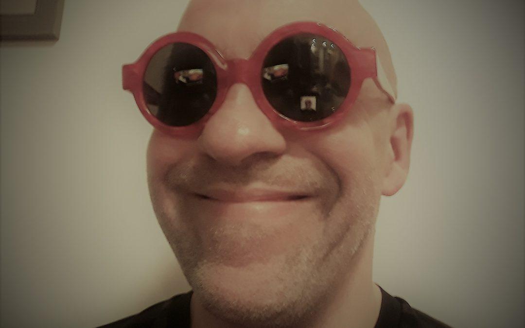 Mes lunettes, fabriquées en France dans le Jura par Traction Optique, Galerie Vivienne