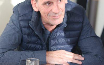 Eric Casimir, un Champenois à Itterswiller en Alsace